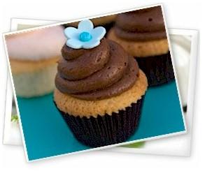 sugar-free cupcakes